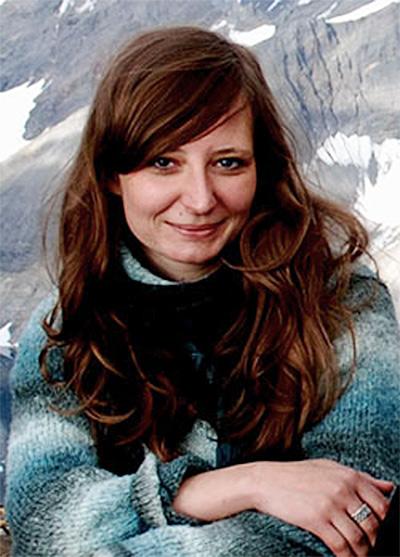 Katarzyna Dabkowska-Kulacz