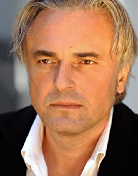 Denis Delic