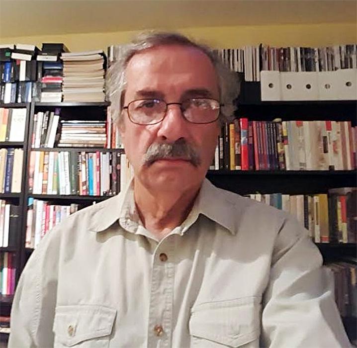 Vazrik Der-Sahakian