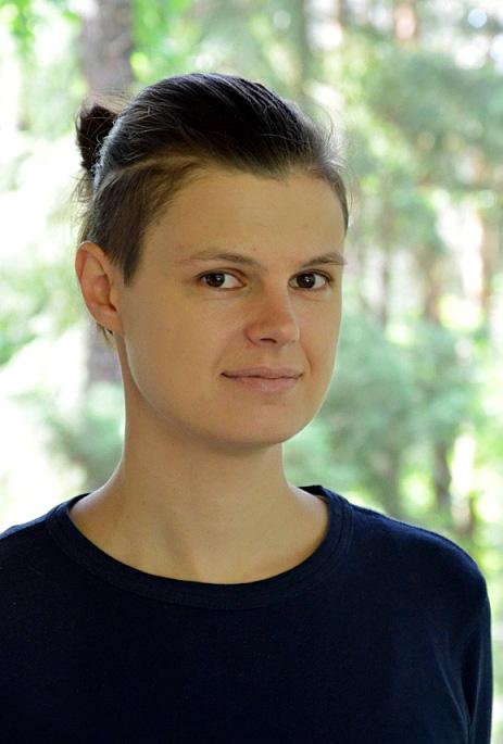 Malgorzata Dobrowolska