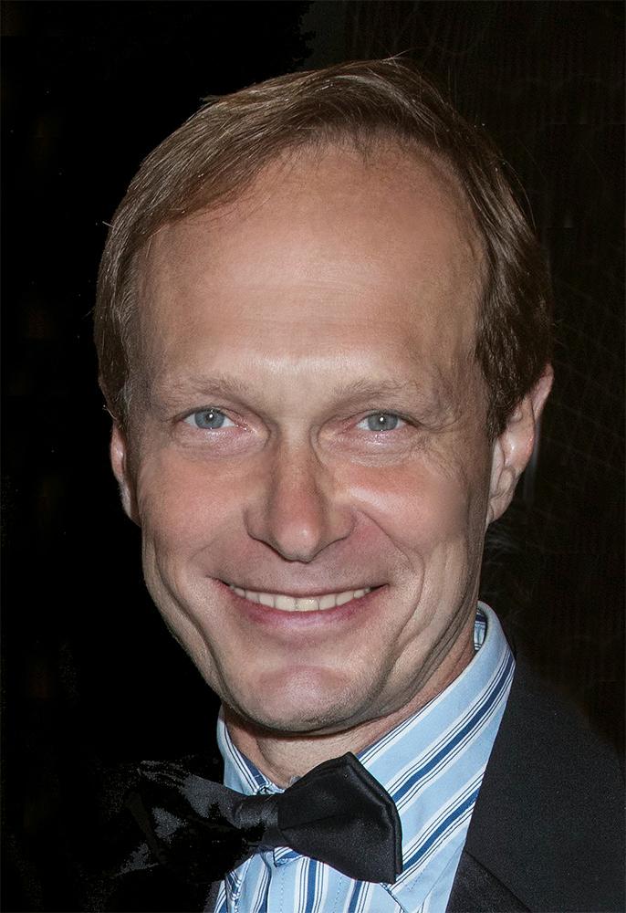 Marek Dzida - Festival Director