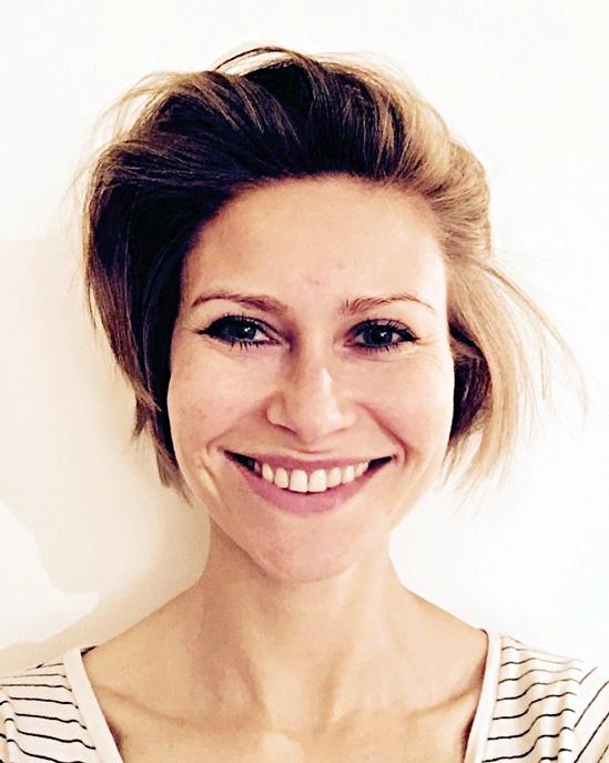 Agnieszka Elbanowska