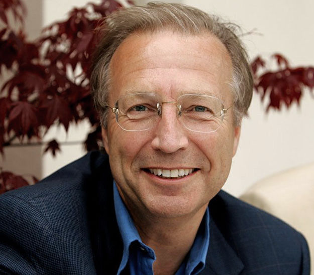 Peter Fudakowski