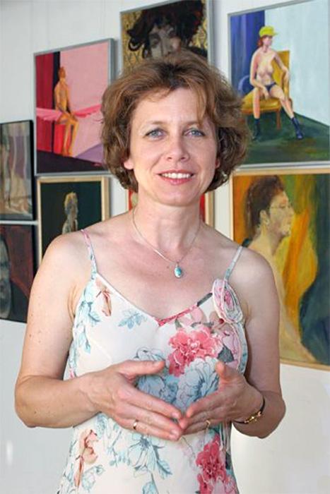 Bozena Garus-Hockuba