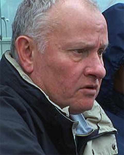 Jacek Gasiorowski