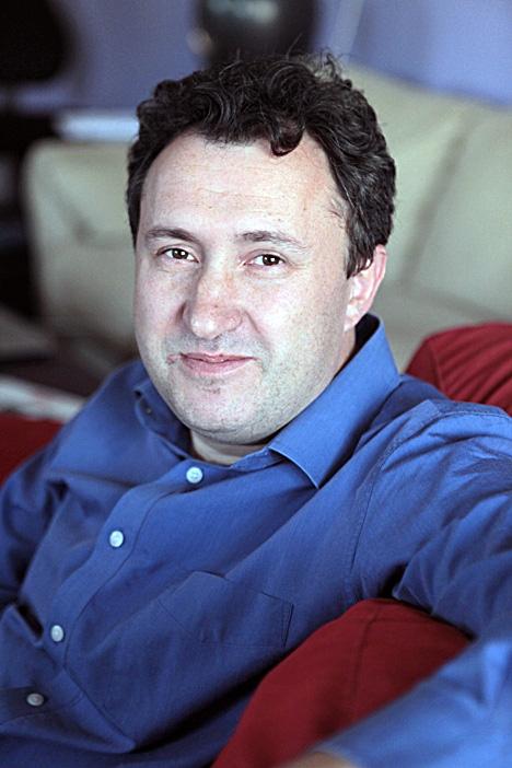 Tchavdar Georgiev