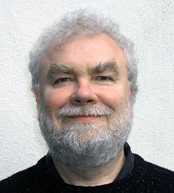 Marcin Gizycki