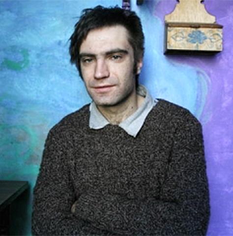 Mateusz Glowacki