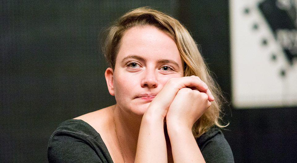 Aleksandra Gowin