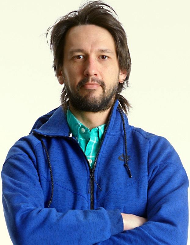 Lukasz Grzegorzek