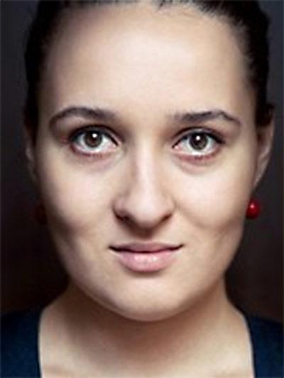Kamila Grzybowska-Sosnowska