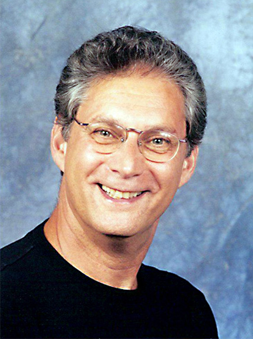 Mark R. Harris