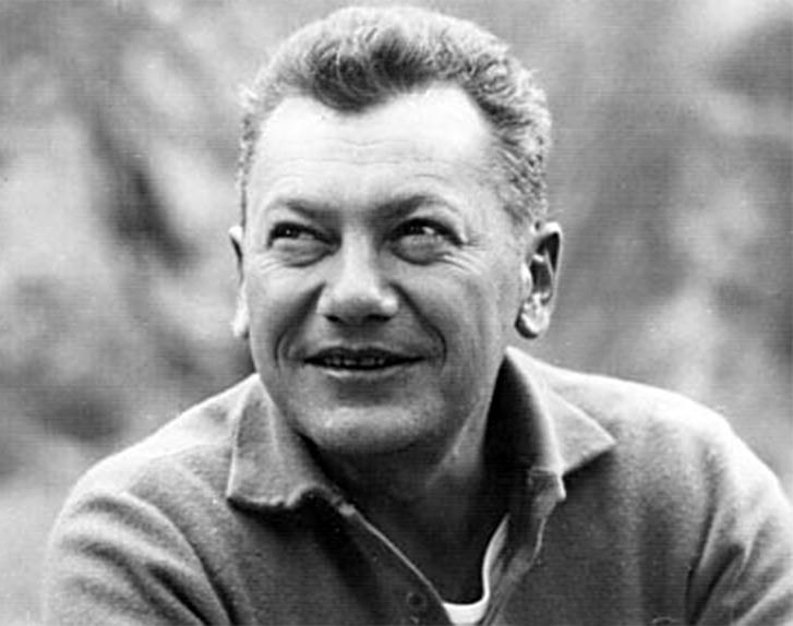 Wojciech Jerzy Has (1925 - 2000)