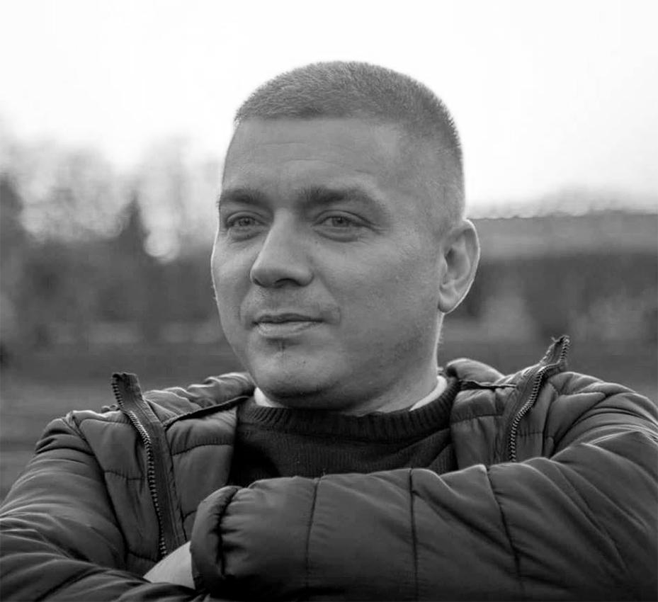 Radoslaw Hendel