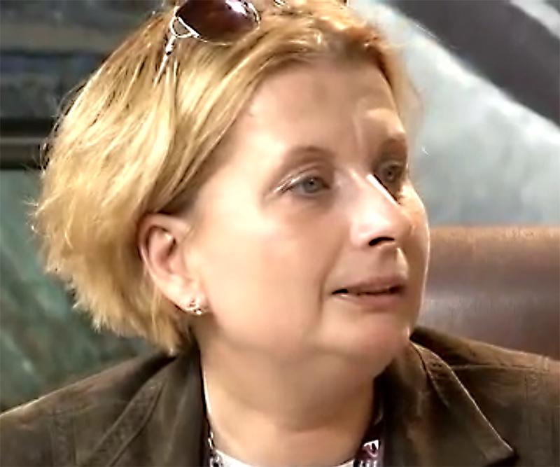 Malgorzata Imielska