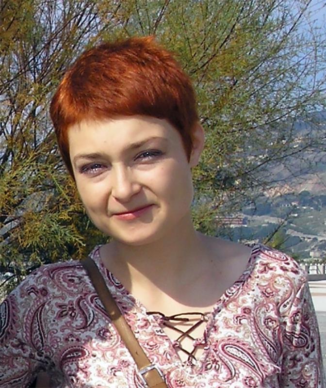 Joanna Jasinska-Koronkiewicz