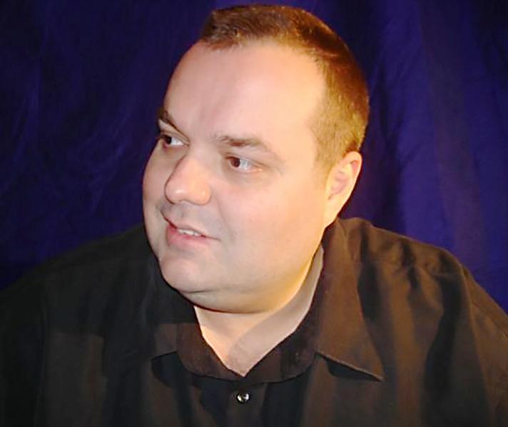 Piotr Kajstura