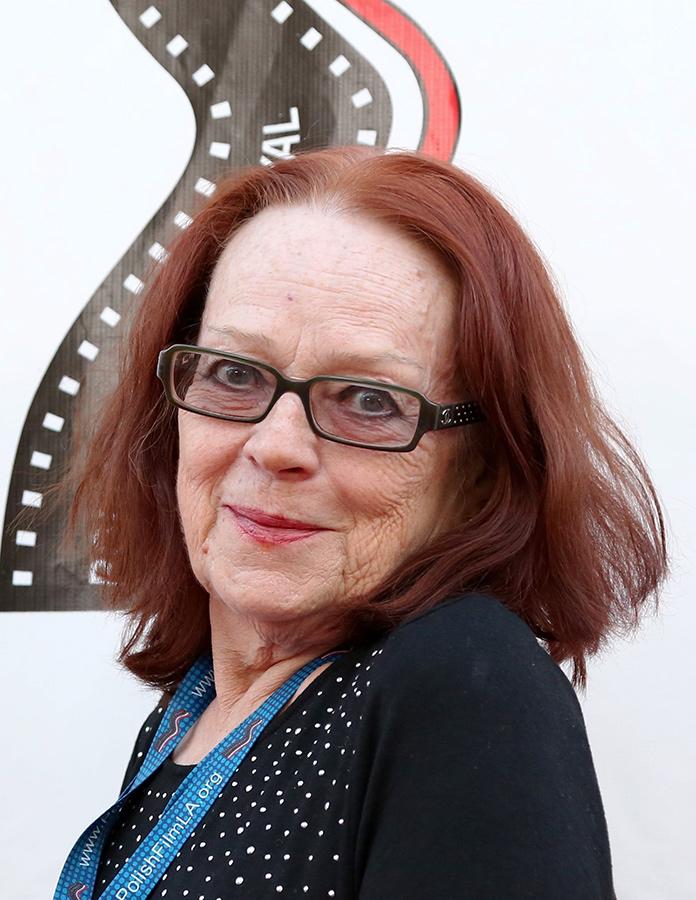 Elizabeth Kanski