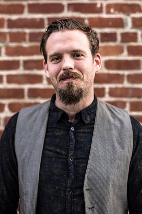 Andrew Kawczynski