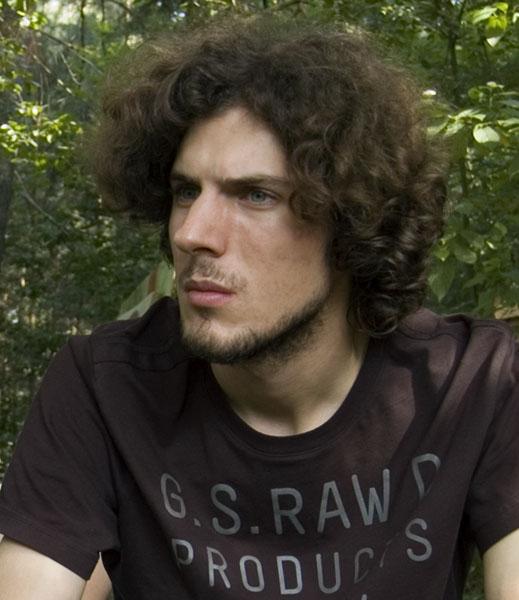 Jacek Kedzierski