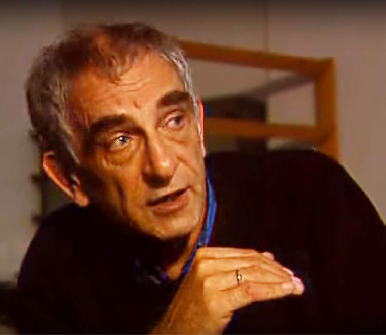 Krzysztof Kieslowski (1941-1996)