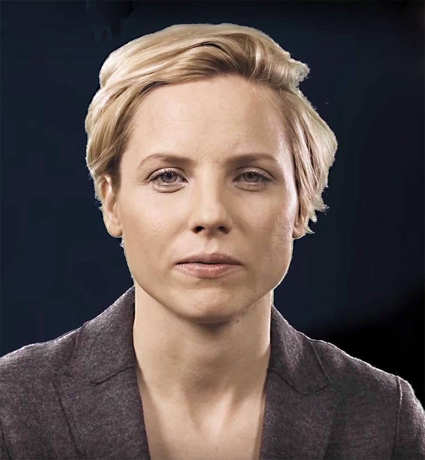 Julia Kijowska