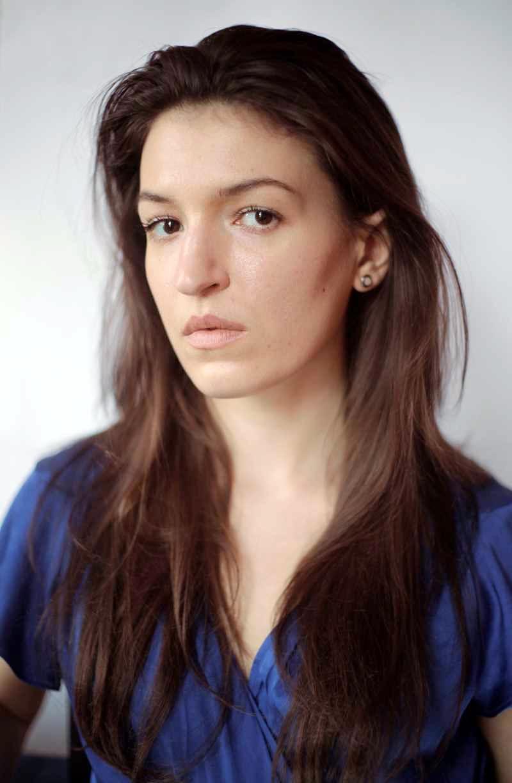Karolina Klapkowska