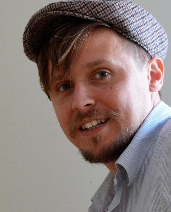 Pawel Kleszczewski