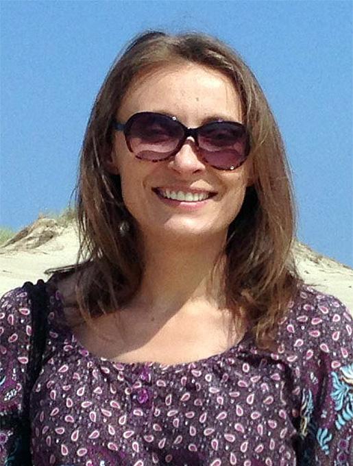 Magdalena Kolodziejczyk