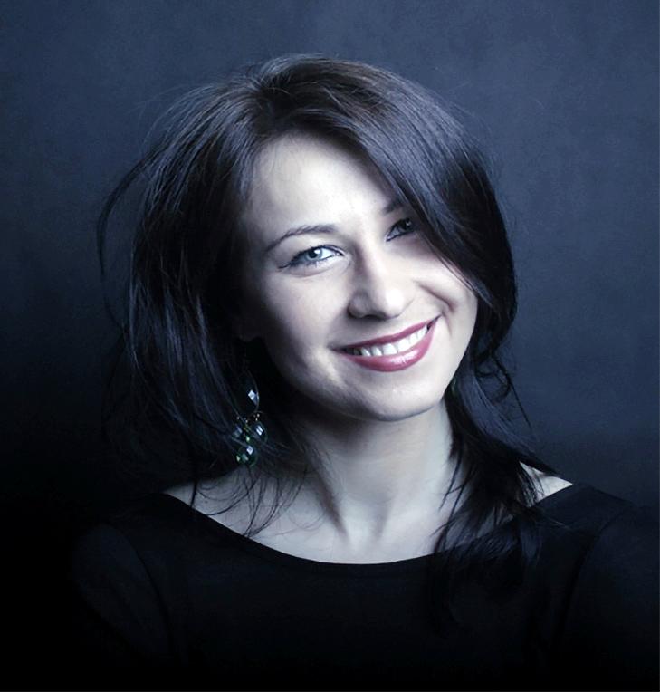 Daria Kopiec