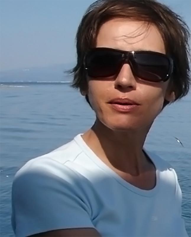 Eliza Kowalewska