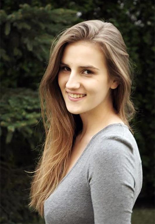 Zofia Kowalewska