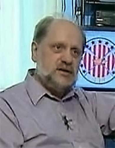 Zbigniew Kowalewski