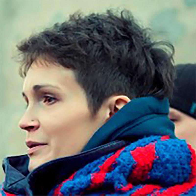 Anna Kozbiel