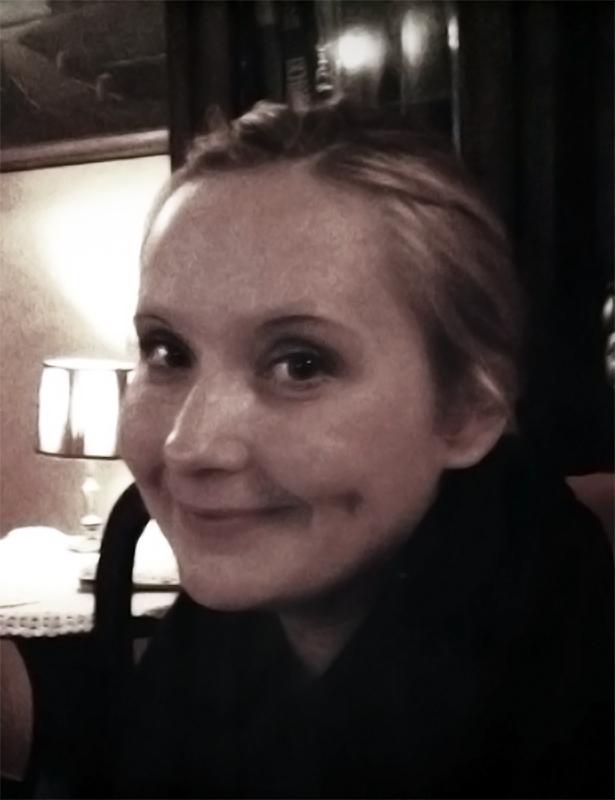 Julia Kozyreva