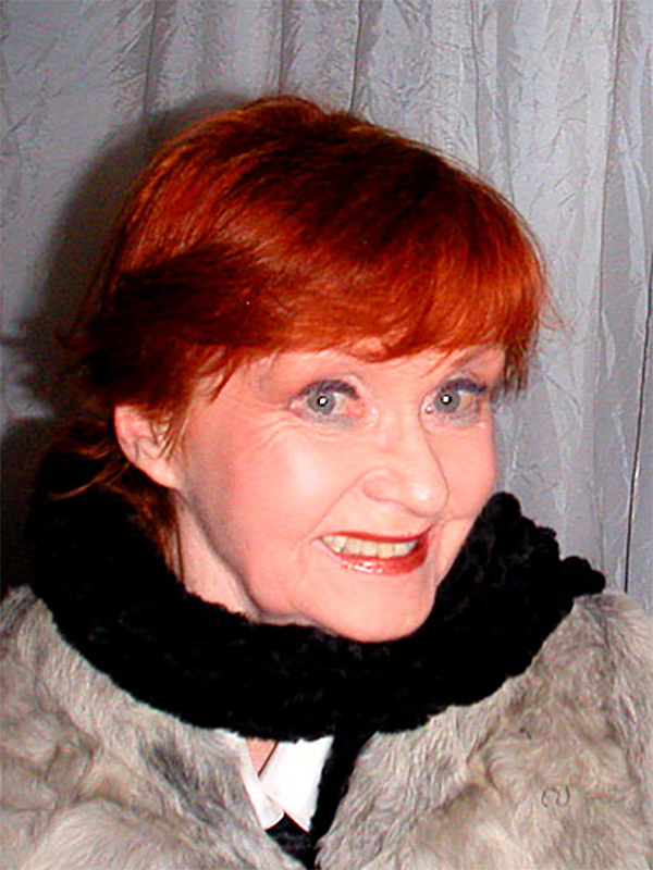 Barbara Krafftowna