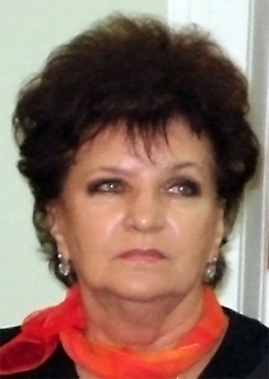 Hanna Kramarczuk