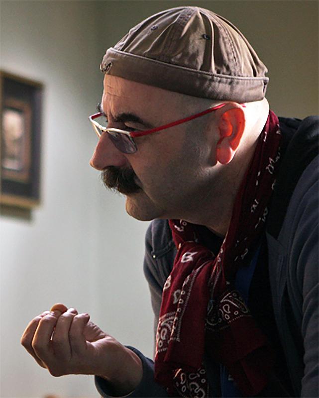 Slawomir Krynski