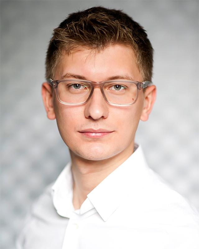Mateusz Kudla
