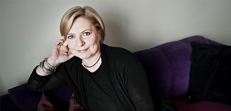 Magdalena Lazarkiewicz