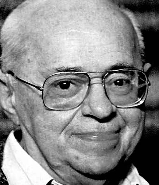 Stanislaw Lem (1921-2006)