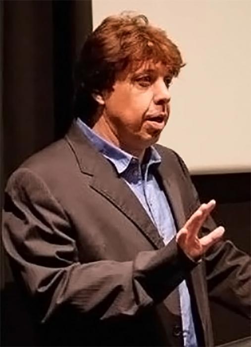Mike Libonati