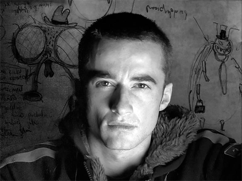 Szymon Lukasik