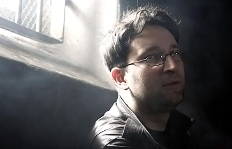 Krzysztof Lukaszewicz