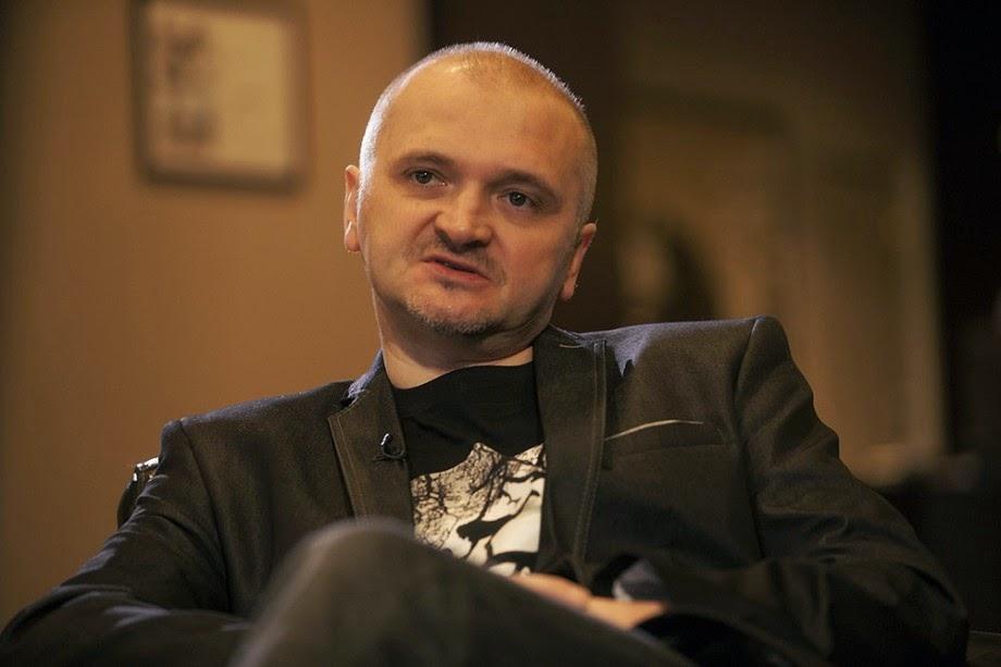 Jacek Lusiński