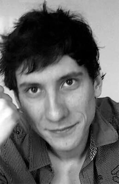Mateusz Madry