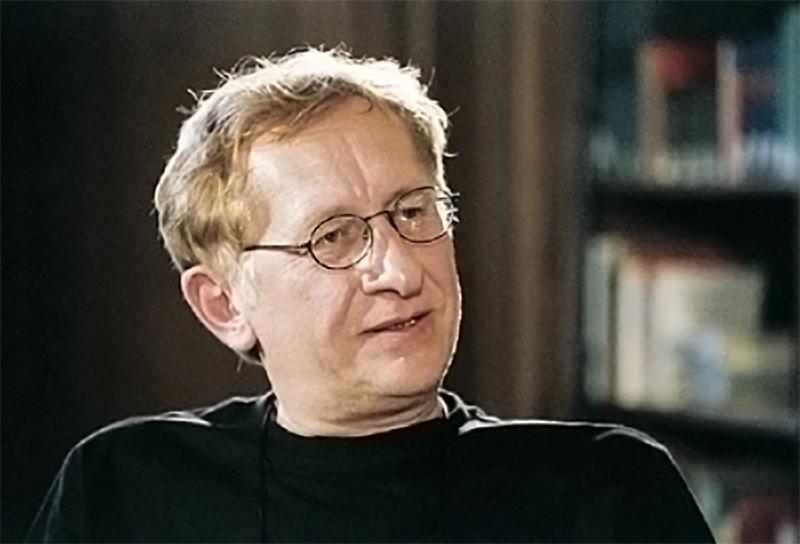 Tomasz Magierski