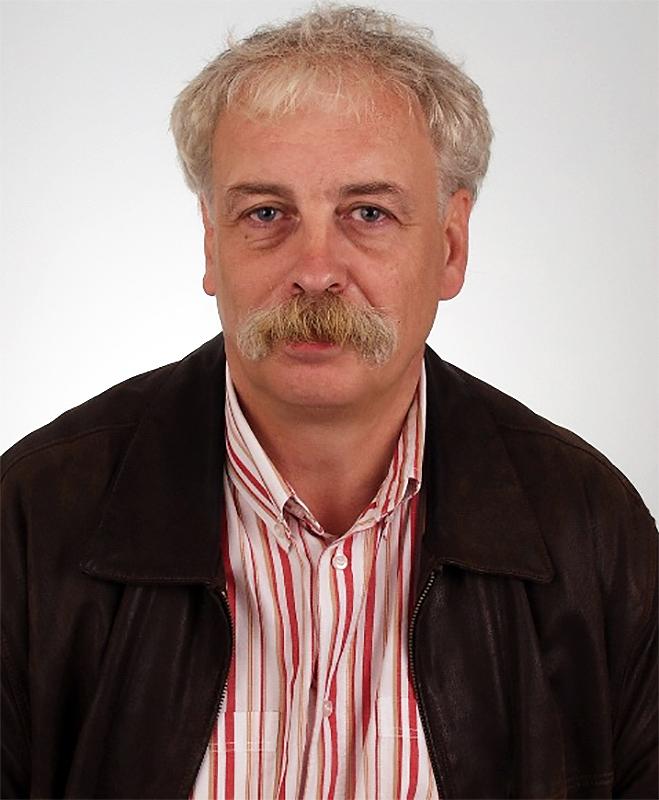 Krzysztof Magowski