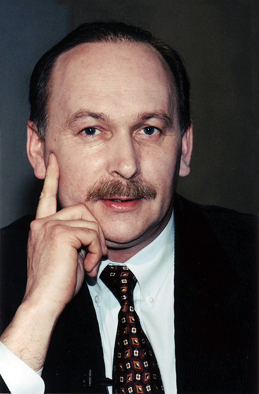 Marek Maldis