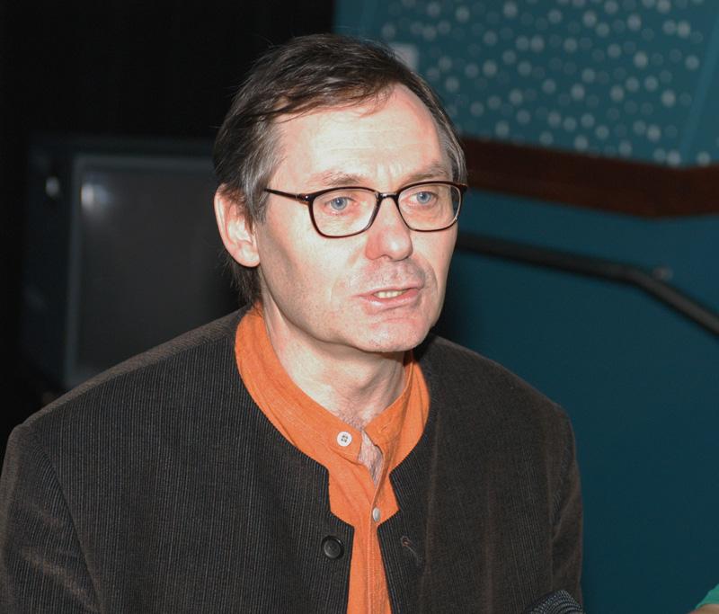 Andrzej Maleszka